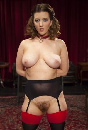 Hairy Women BDSM Porn
