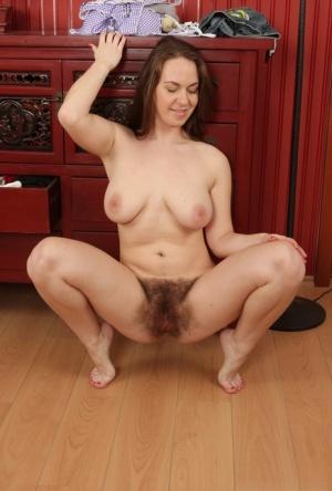 MILF Hairy Women Porn