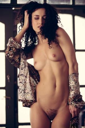 Beautiful Hairy Women Porn