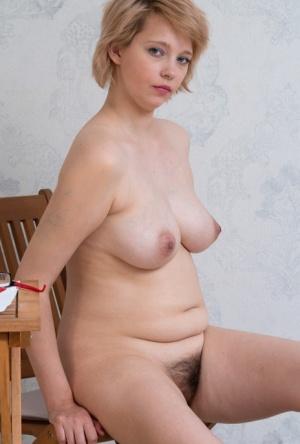 Fat Hairy Women Porn