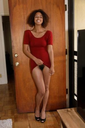Hairy Black Women Porn