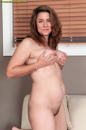 Hairy Mature Women Porn